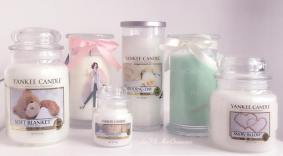 Mes Bougies Yankee Candle & Jewel Candle