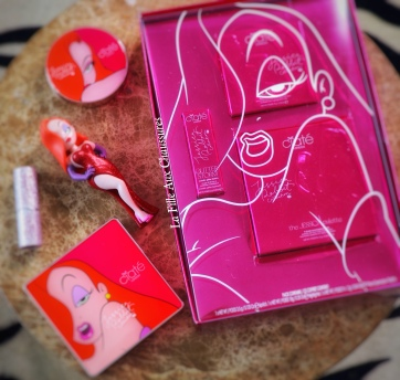 Ciaté London The Jessica Rabbit Collection