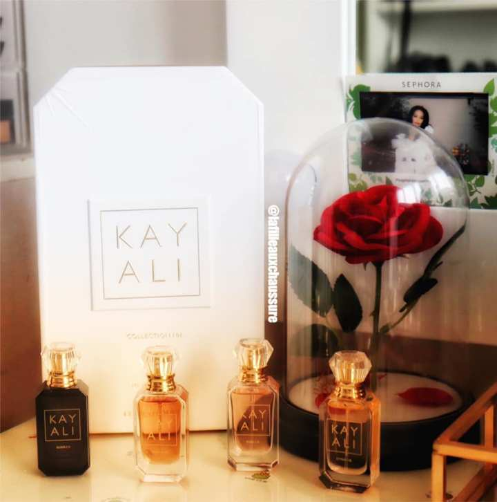 Kayali – Collection Parfums – Revue