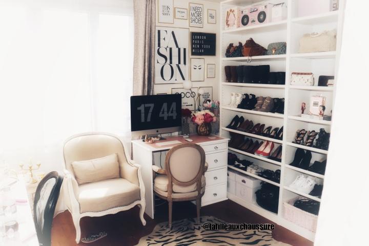 Office Tour – Présentation De Mon Bureau + Organisation – Maison Du Monde – Zara Home –Desenio
